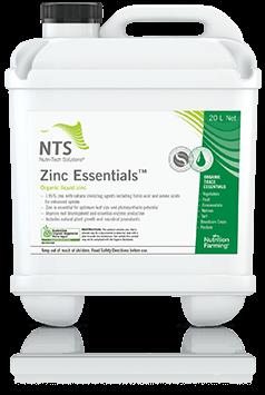 zinc-essentials