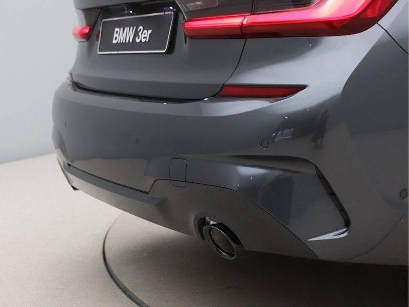 BMW 3 Serie 320e High Exe M-Sport Aut. Hybrid afbeelding 20