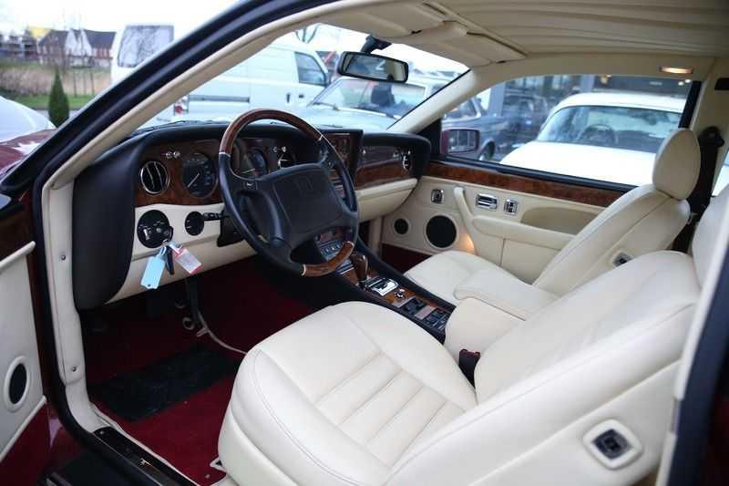 Bentley Continental R 6.8 incl. BTW afbeelding 11