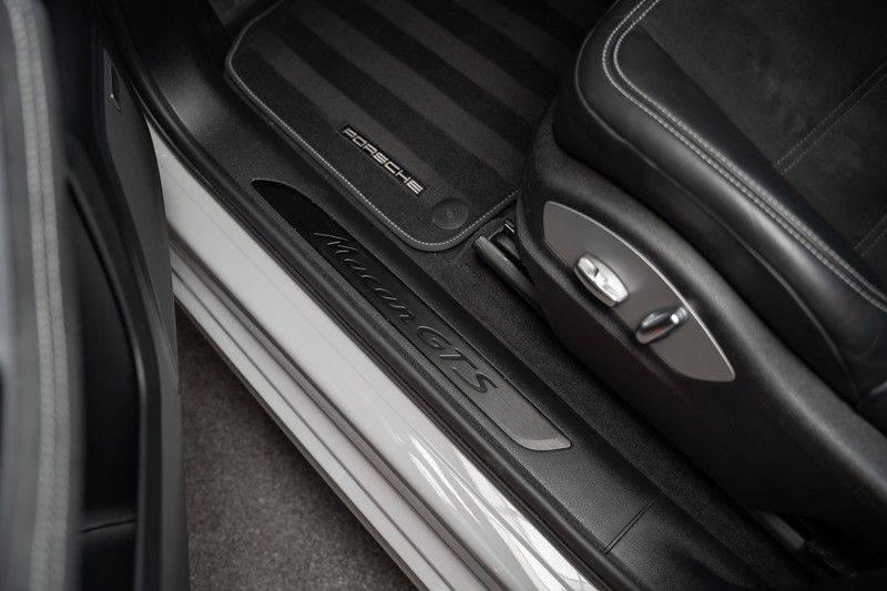 Porsche Macan GTS Krijt Bose Luchtvering Pano trekhaak 2.9 GTS afbeelding 19
