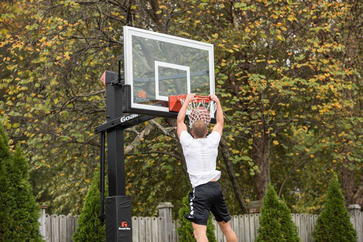 Maintaining Your Basketball Equipment