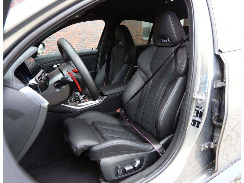 BMW 3 Serie M3 Competition *Driver Package*Carbon*Head-Up*Full Option!* afbeelding 23
