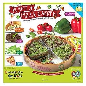 Plant Pizza Garden Kit