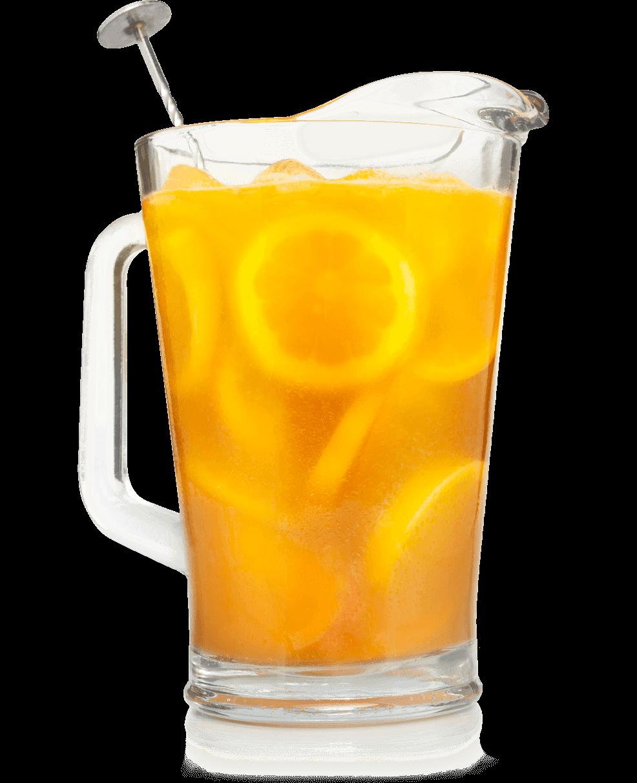 Saffron Cooler