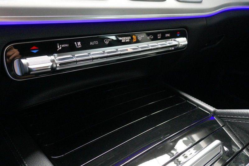 Mercedes-Benz GLS 350 d 4MATIC AMG afbeelding 23