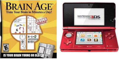 Nintendo DS Math Games