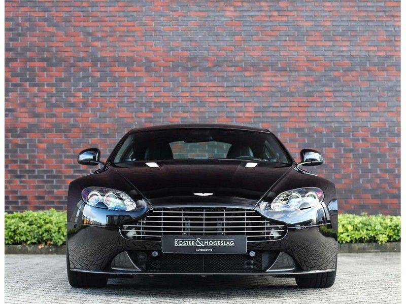 Aston Martin Vantage S 4.7 V8 *436 pk*Carbon*B&O*Memory* afbeelding 17