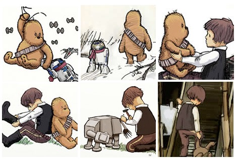 Wookie The Chew