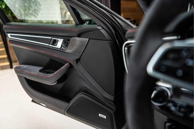 Porsche Panamera Sport Turismo 4.0 GTS | Sport Design | Sport Chrono | Pano | BOSE | PDLS afbeelding 15