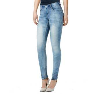 Buffalo Faye Light Skinny Jean