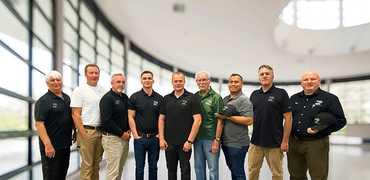 GVD Renovations Team Photo