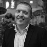 Tim Dowling, Head Of External Communications, Pets at Home