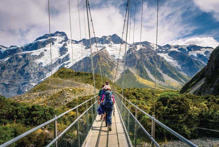 NZ Explorer