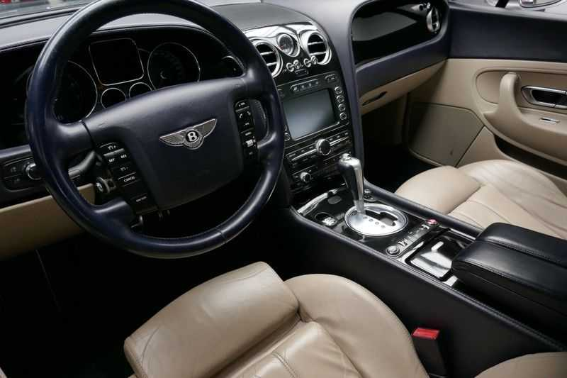 Bentley Continental GT 6.0 W12 Youngtimer afbeelding 13