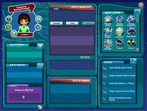 Mathblaster avatar