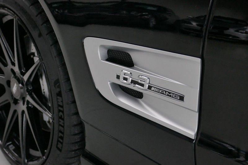 Mercedes-Benz SL-Klasse 63 AMG Performance Package - Carbon afbeelding 22