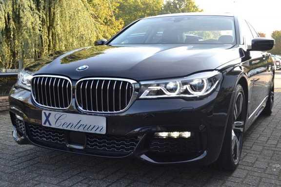 BMW 7 Serie 740i M sportpakket