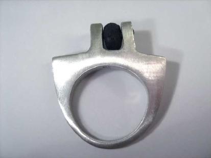 Βάσω Γκαβά - Δαχτυλίδι