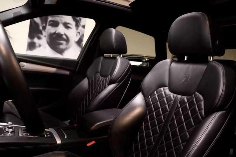 Audi SQ5 3.0 TFSI Quattro Pro Line + HuD|LUCHTV|VOL afbeelding 2