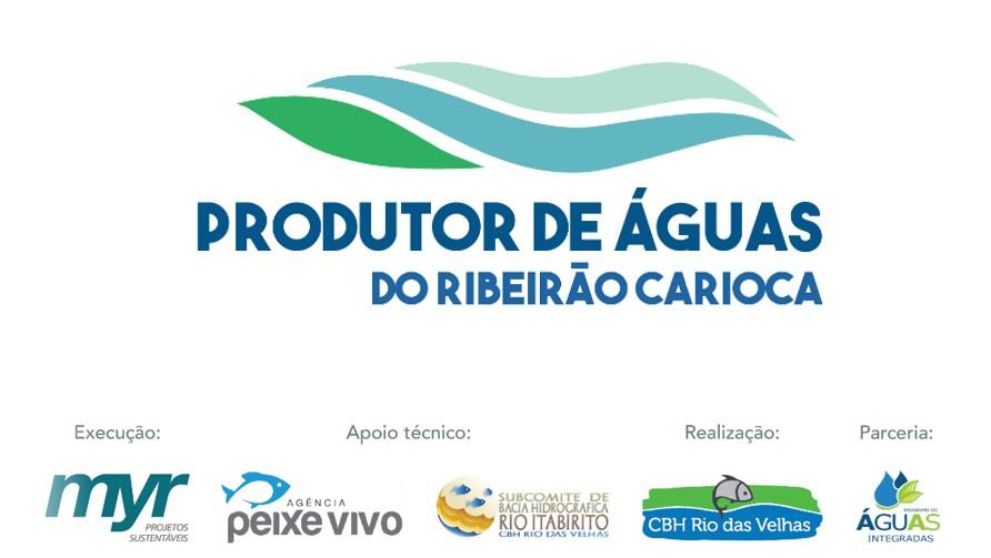 CBH Rio das Velhas :: Subcomitê da Bacia Hidrográfica do Rio Itabirito :: Agência Peixe Vivo