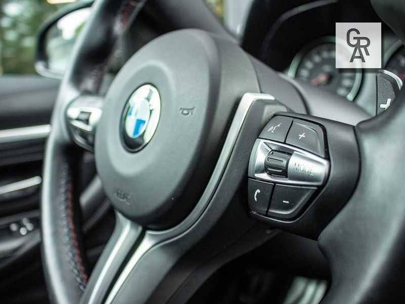 BMW M4-serie Coupé M4 Competition | Schuifdak | Carbon afbeelding 18