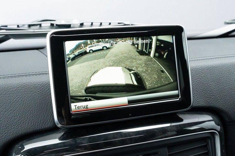 Mercedes-Benz G-Klasse 350 D 245pk Sportpakket Schuifdak Distronic Stoelventilatie afbeelding 22