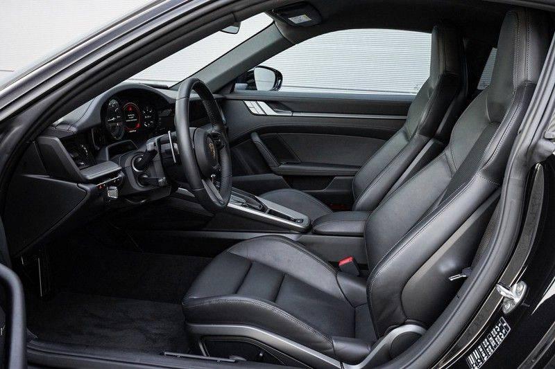 "Porsche 911 3.0 Carrera S Sportdesign Aerokit Sportchrono Matrix 20"" afbeelding 4"