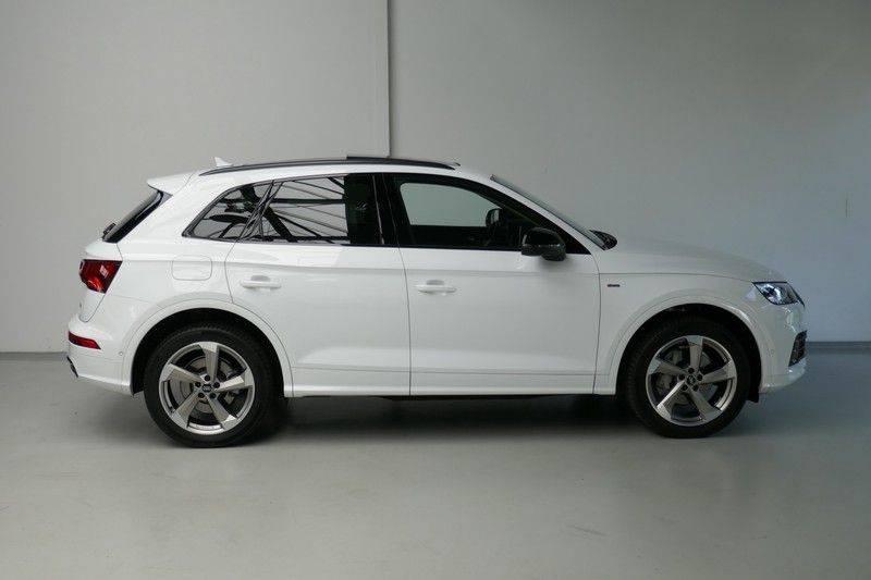 """Audi Q5 2.0 TDI quattro Design Panorama - 20""""LM afbeelding 4"""