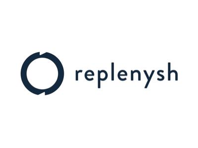Replenysh logo