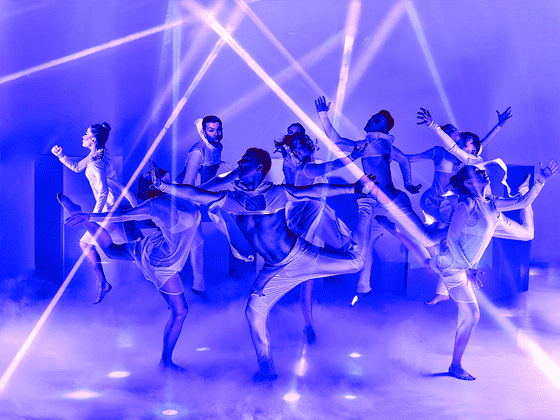 Agency collaboration is like ballet