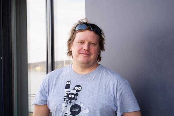 Tobias Sailer