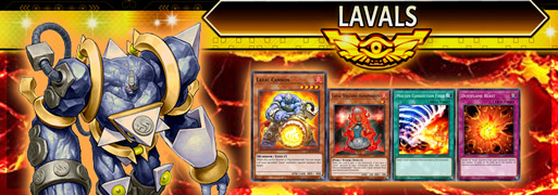 Laval Breakdown | YuGiOh! Duel Links Meta