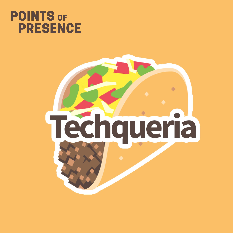 The Techqueria Podcast
