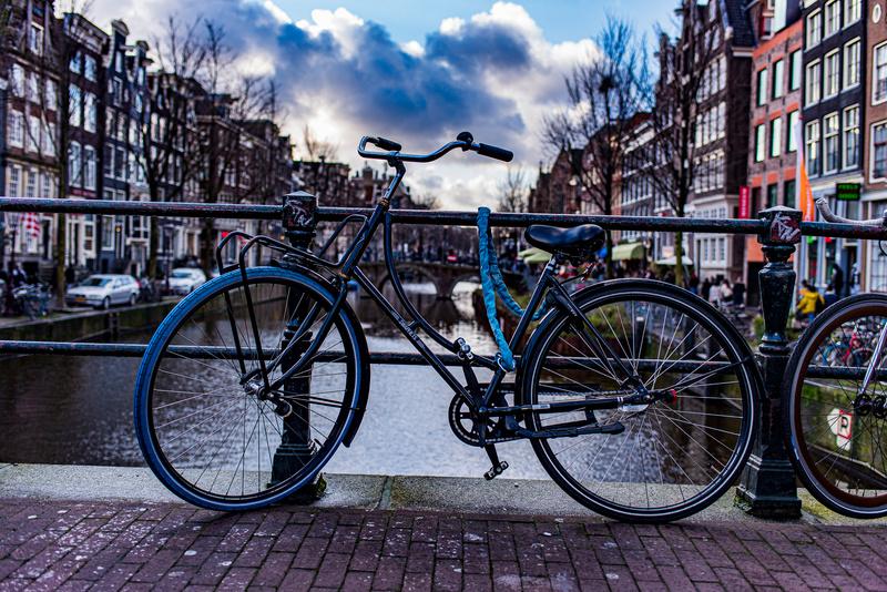 Netherlands, January 2020