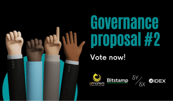 Governance proposal #2