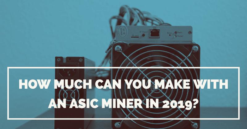 ASIC Miner