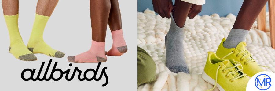 Allbirds Socks Image