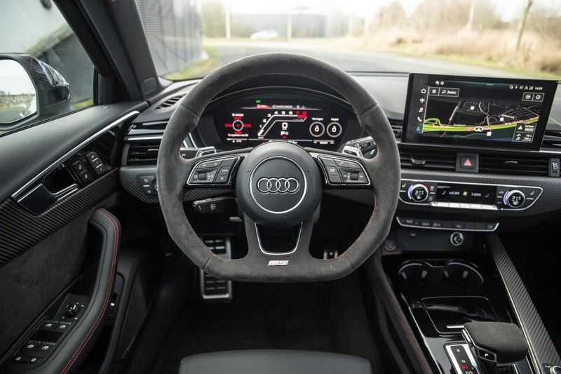 Audi A4 Avant 2.9 TFSI RS 4 quattro afbeelding 18