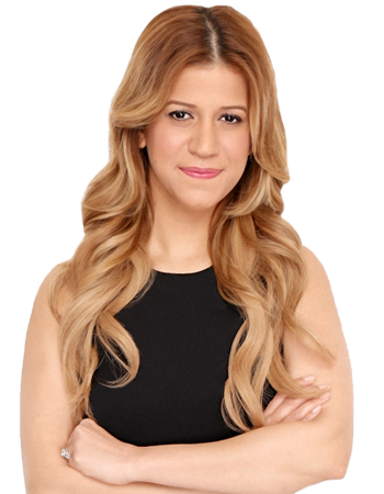 Nicol  Hajjar, Attorney