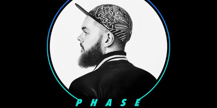 Phase by Jack Garratt