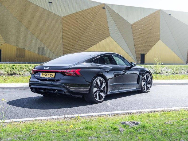 "Audi e-tron GT edition ZERO | Head-Up | B&O Sound | Carbon | S-Sportstoelen | Pano.Dak | Matrix LED | 21"" LM-velgen | afbeelding 9"