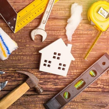 Maintenance and Building Repairs