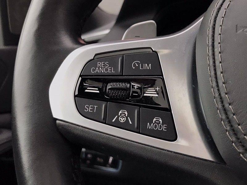 BMW X5 X-Drive VERKOCHT 3.0D 265PK, M-Sportpakket, Pano, Harman/Kardon, Massage, Head-Up, 360* Camera, Night Vision, Soft-Close, LMV'22 afbeelding 22