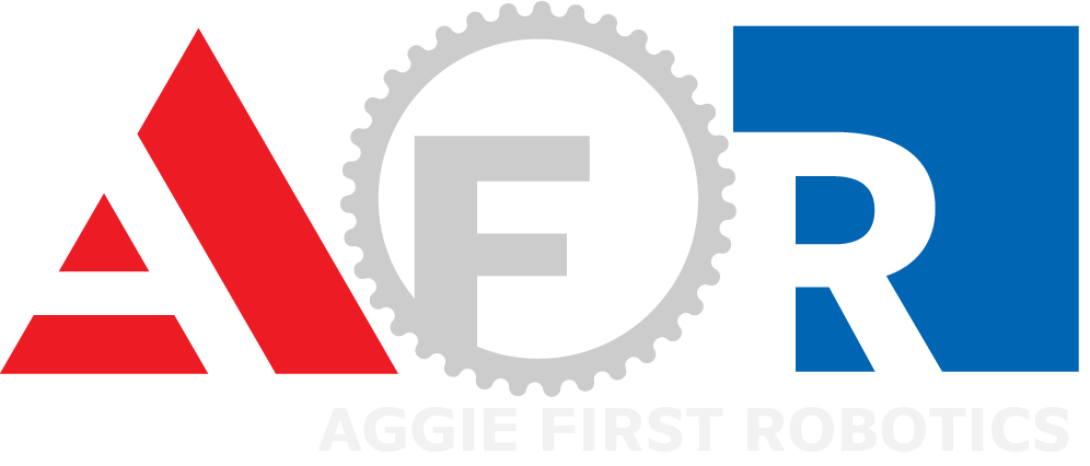 Aggie FIRST Robotics