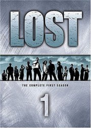 cover Lost - S1