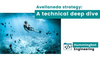 Avellaneda strategy: A technical deep dive