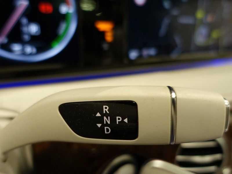 Mercedes-Benz S-Klasse 500 PLUG-IN HYBRID Lang 334pk AMG Ed Aut Pano, Head-up, Full options afbeelding 6