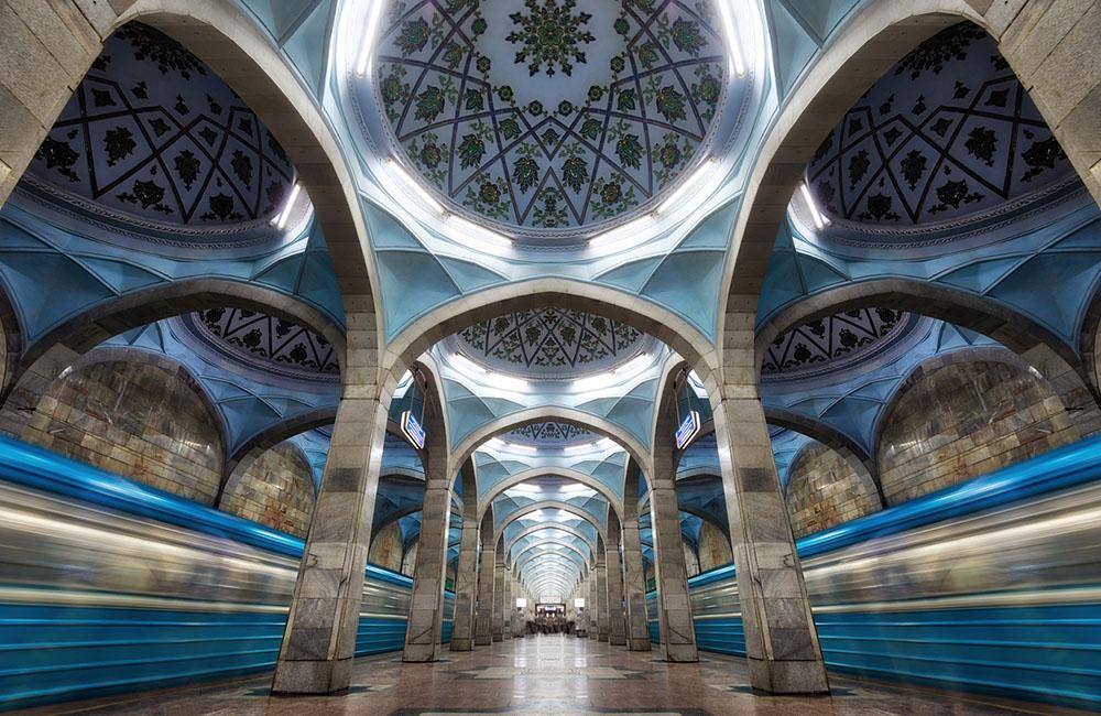 Nur-sultan Guide