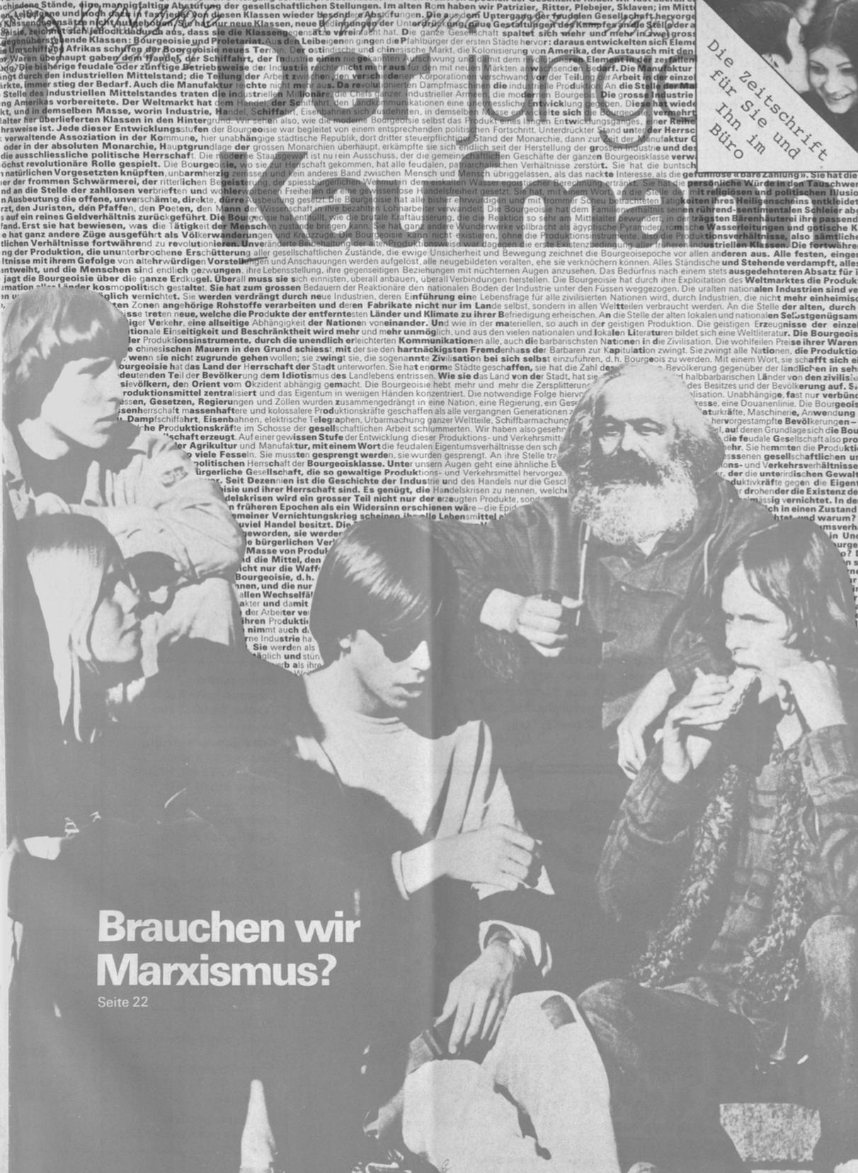Wissen, ca. 1980