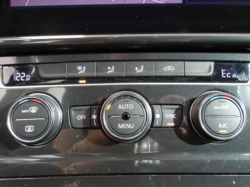 Volkswagen e-Golf e-Golf Marge! LED Navigatie Clima Cruise Warmtepomp Virtual CP Camera *tot 24 maanden garantie (*vraag naar de voorwaarden) afbeelding 12
